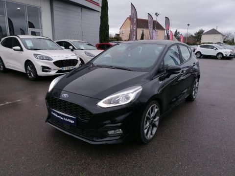 FORD Fiesta 1.0 EcoBoost 95ch ST-Line 5p