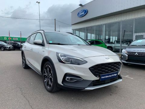 FORD Focus Active SW 1.5 EcoBoost 150ch