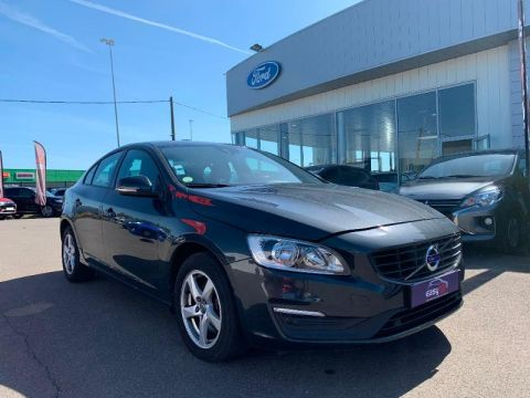 VOLVO S60 D2 120ch Kinetic