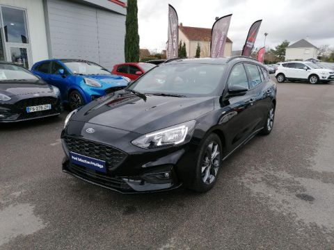 FORD Focus SW 1.0 EcoBoost 125ch ST-Line